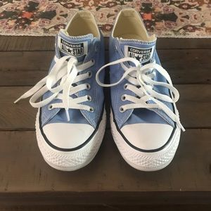 Converse All-Star low top size 9
